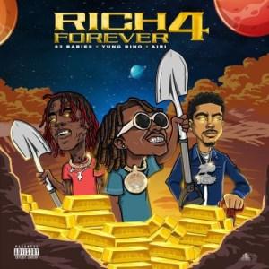Rich The Kid - Flex Up ft Jay Critch & A$AP Ferg